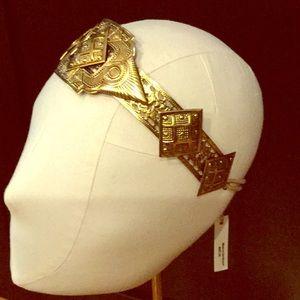 Accessories - ✨HOST PICK✨ NEW! JENNIFER BEHR Goddess Headband 🌟